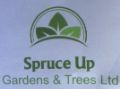 Spruce Up Gardens & Trees Ltd.