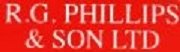 R G Phillips & Son Ltd