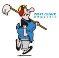 First Choice Domestic