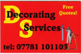 Decorating Services - Carl Billien