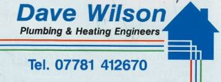Dave Wilson Plumbing & Heating Engineers
