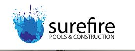 SUREFIRE POOLS & CONSTRUCTION